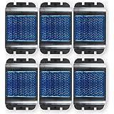 ISOTRONIC - Ahuyentador de jabalíes y mapaches (luz LED azul)