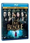 En el Bosque (BR + DVD Combo Pack) [Blu-ray]