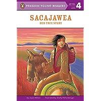 Sacajawea: Her True Story