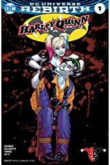 Harley Quinn Batman Day Special Edition (2017) #1 (Harley Quinn (2016-)) Kindle Edition