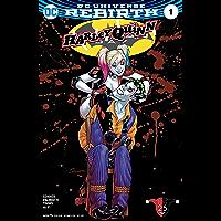 Harley Quinn Batman Day Special Edition (2017) #1 (Harley Quinn (2016-)) (English Edition)