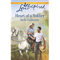 Heart of a Soldier (Love Inspired) (English Edition)