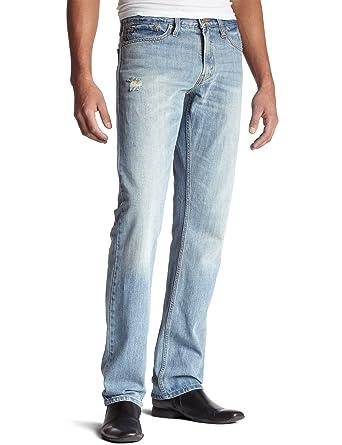 c3119bf1411 Levi's Men's 514 Slim Straight Leg Jean at Amazon Men's Clothing store: