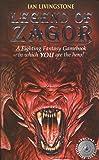 Legend of Zagor: Fighting Fantasy #20