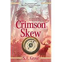 The Crimson Skew (The Mapmakers Trilogy Book 3)