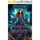 Princess of Shadows: A Dark Fae Fantasy Romance (Court of Lies Book 1)