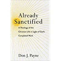 Already Sanctified: A Theology of the Christian Life in Light of God's Completed Work