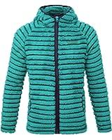 Craghoppers Outdoor Childrens/Girls Appleby Full Zip Fleece Hoodie