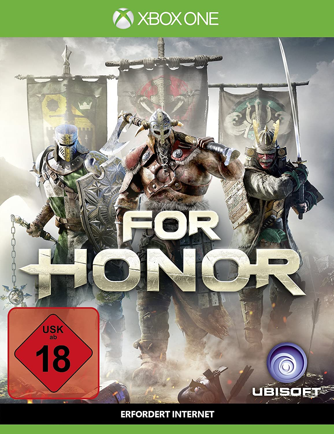 For Honor amazon Xbox One