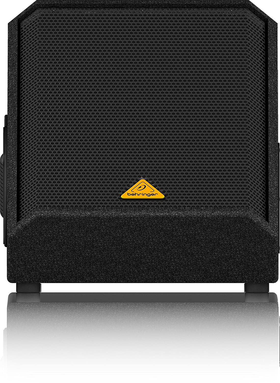 800-Watt Floor Monitor with 12 Woofer and 1.75 Titanium Compression Driver Behringer VP1220F