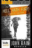 John Rain: Hell Hath Fury (Kindle Worlds Novella)