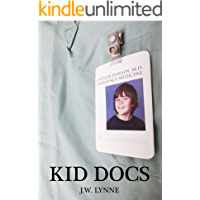 Kid Docs: The Story of a School where Kids Learn to be Doctors
