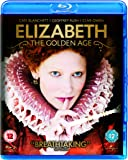 Elizabeth: The Golden Age [Blu-ray] [Region Free]
