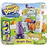 Moon Dough 6017294 Magic Zoo - Molde mágico para plastilina mágica Moon