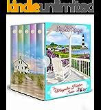 Sophie Mays' Magnolia Harbor series