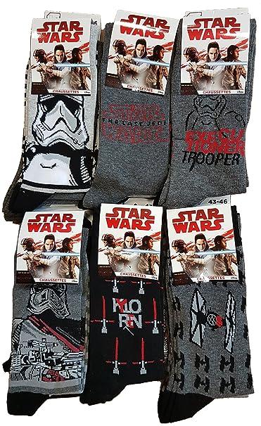a782c479f3 Star Wars. - Calze - Uomo: Amazon.it: Abbigliamento