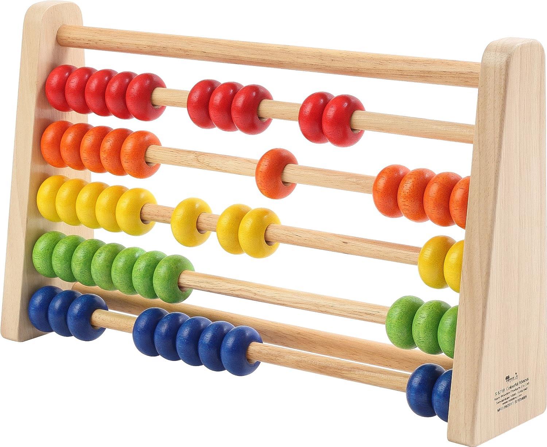 Voila Colorful Abacus The Sales Partnership Distributors Ltd S621B
