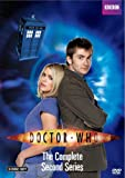 Dr. Who: The Complete Second Series