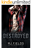 Destroyed: Falcon Brothers (Steel Country Book 2)