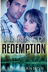 Ranger Redemption (Texas Ranger Heroes Book 2) Kindle Edition