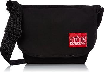 [[マンハッタンポーテージ] Manhattan Portage] 正規品【公式】 Casual Messenger Bag JR メッセンジャーバッグ MP1605JR メンズ Black