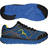 More Mile R66 Mens Running Shoes - Blue