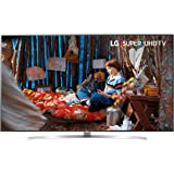 LG Electronics 75SJ8570 75-Inch Super UHD 4K HDR Smart LED TV (2017 Model)