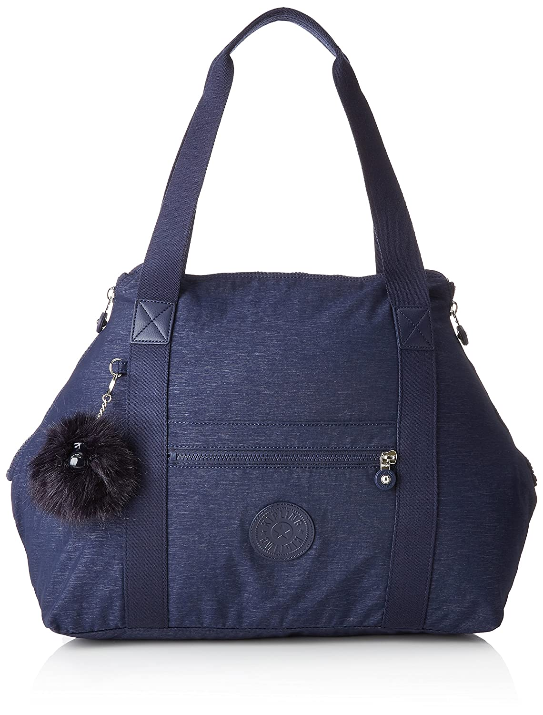 Kipling - Art M - Sac de voyage - Bleu ( Lacquer Indigo ) - (Violet) K25748G28