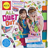 ALEX Toys DIY Wear All Duct Out (Multi)