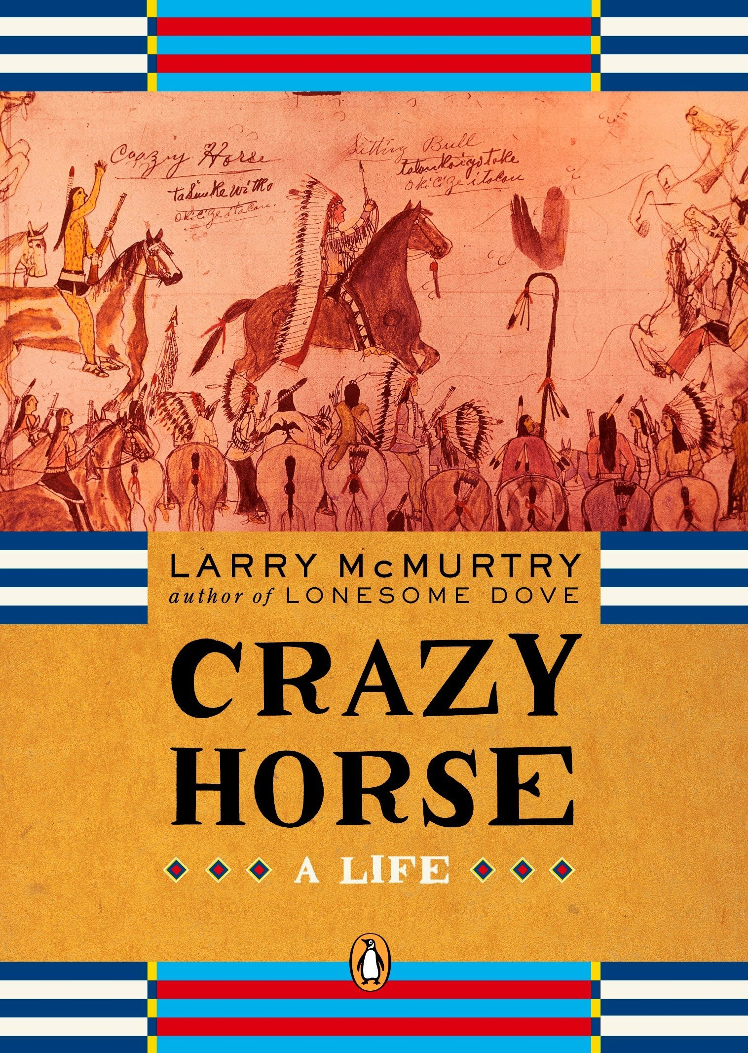 Crazy horse literary prizes