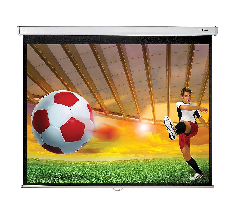 Optoma DS-3084PWC - Pantalla para proyector: Optoma: Amazon.es ...