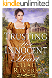 Trusting Her Innocent Heart: An Inspirational Historical Romance Book