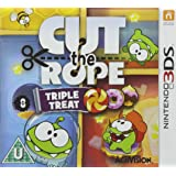 Cut the Rope: Triple Treat (Nintendo 3DS)