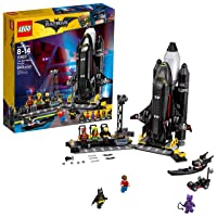 Deals on LEGO Batman Movie The Bat-Space Shuttle + $10 Target GC