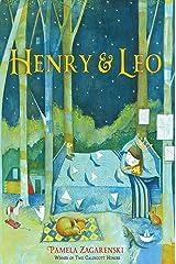 Henry & Leo Kindle Edition