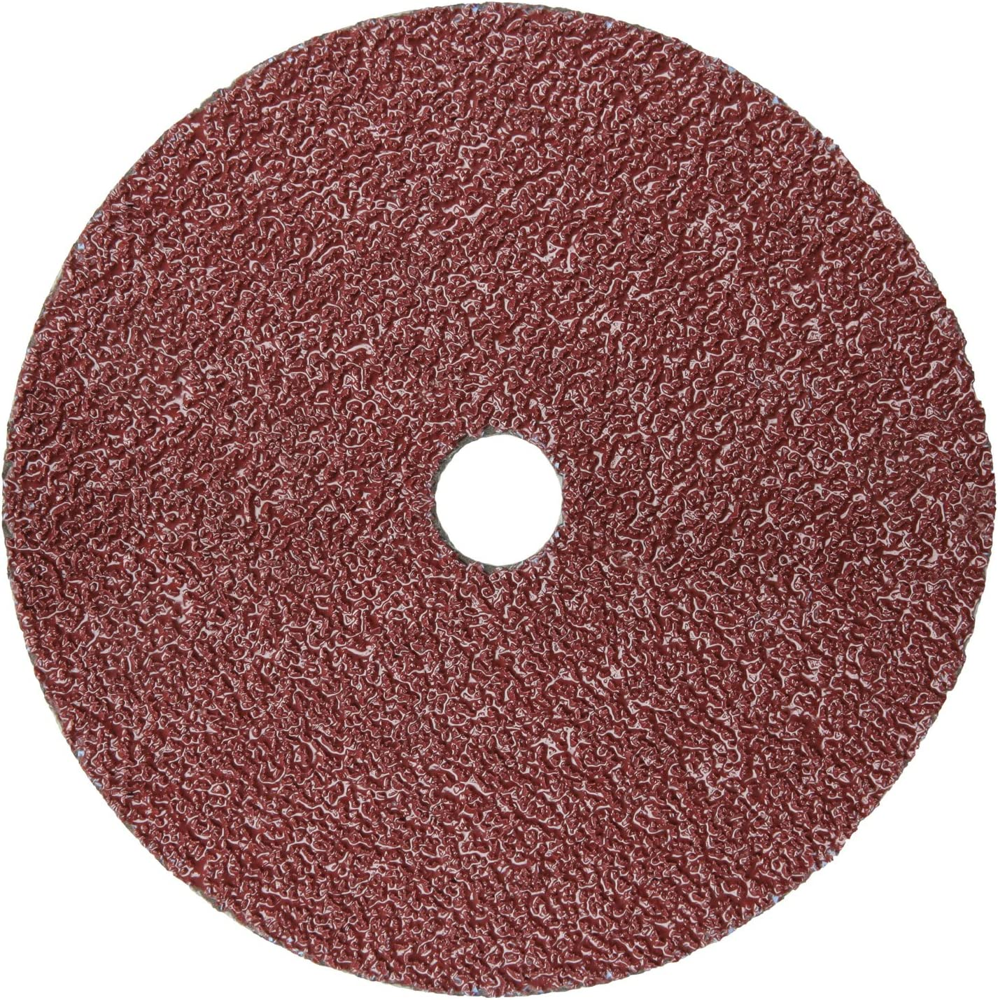 9-1//8 x 7//8 36+ Grit 3M Fiber Disc 982C Precision Shaped Ceramic Grain