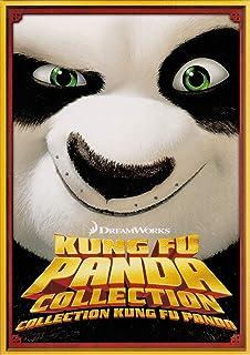 Amazon.com: Kung Fu Panda (Import Movie) (European Format ...