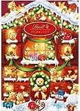 Lindt & Sprüngli Teddy Adventskalender, 1er Pack (1 x 345 g)