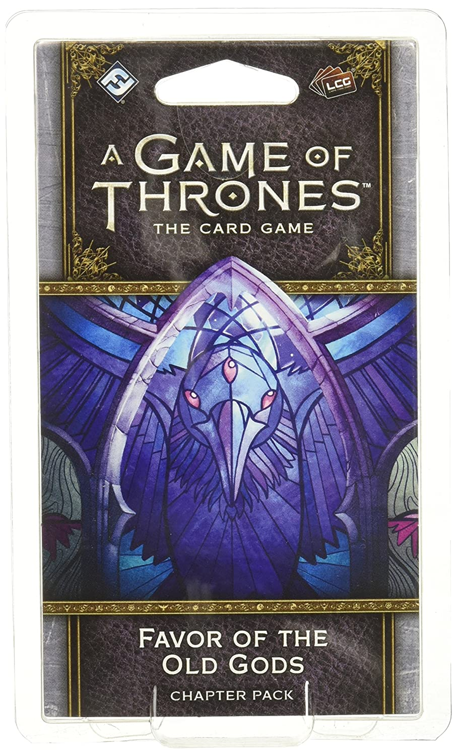 Amazon.com: A Game of Thrones LCG Second Edition: Favor of ...