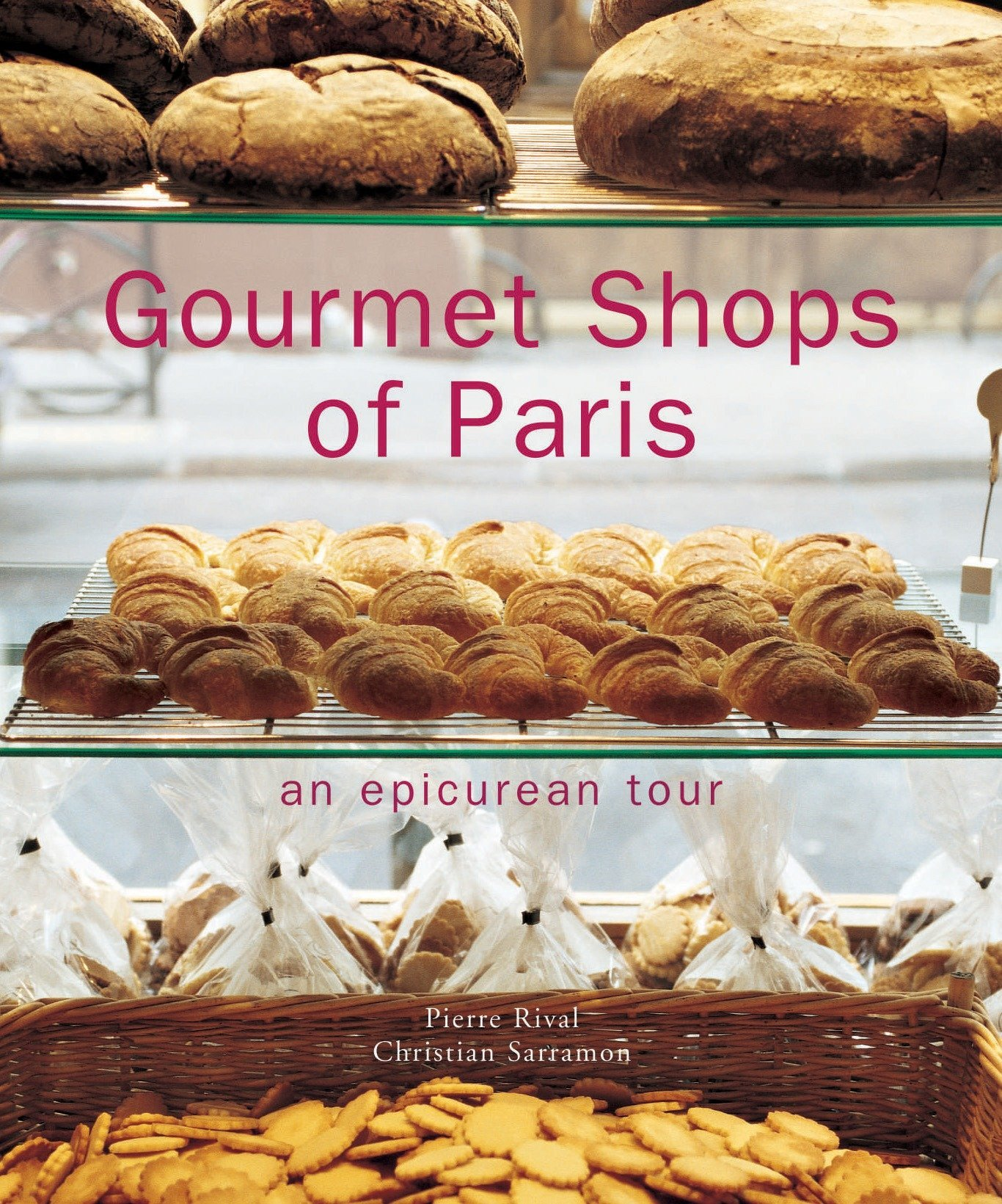 Download Gourmet Shops of Paris: An Epicurean Tour pdf
