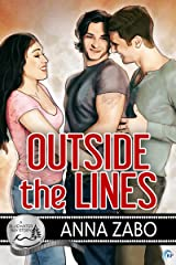 Outside the Lines (Bluewater Bay Book 22)