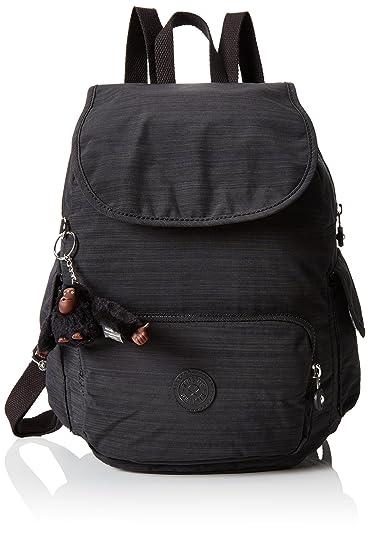 Kipling Sacs à dos ( (Dazz Black)42 cm CA9z2ig