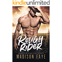 Rough Rider (Sugar County Boys Book 3)