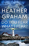 Do You Fear What I Fear?: A Paranormal Holiday Novella