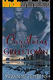 Christmas in Greektown: Detroit Detective Stories Book # 3 (Greektown Stories)