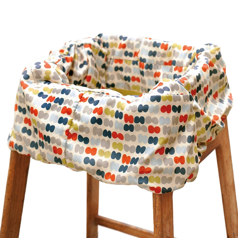 Amazon Skip Hop pact 2 in 1 High Chair Shopping Cart