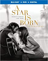 A Star Is Born (Bilingual) [Blu-Ray + DVD + Digital]