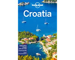 Lonely Planet Croatia 10 (Country Guide)
