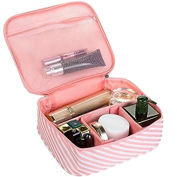 Amazon.com: MODARANI Multifunción Bolsa de Maquillaje ...