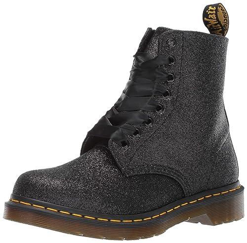 1460 Pascal Glitter Fashion Boot
